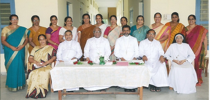 Theology Committee Seminar on family at kakkanad